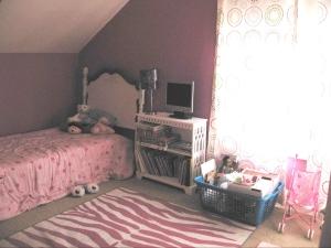 Child's Bedroom AFTER