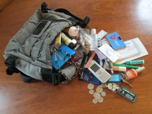 purge your pocketbook