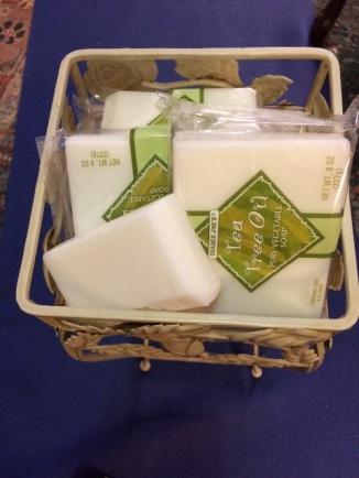 duplicate soaps
